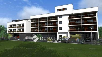 Szombathely 1+1 szobás új építésű lakás eladó