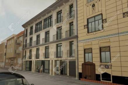 Új Építésű eladó lakás Szeged, 5 szobás