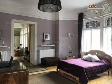 Budapest 2+1 szobás lakás kiadó