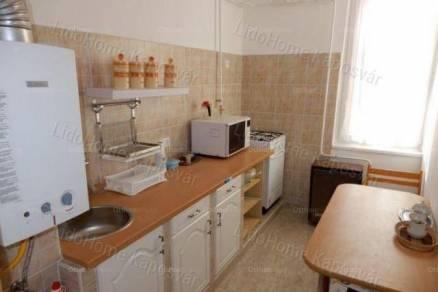 Kiadó 2 szobás lakás Kaposvár