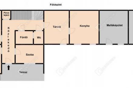 Eladó, Füzesabony, 6 szobás
