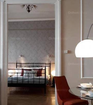 Kiadó lakás, Budapest, Belváros, Kecskeméti utca, 2 szobás
