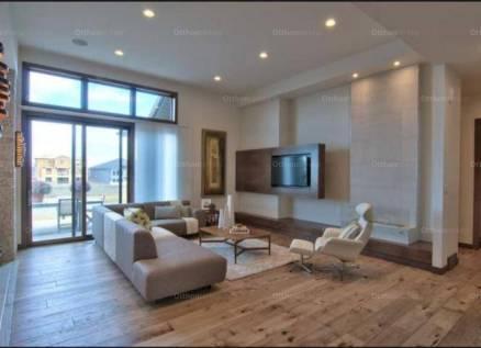 Fót 3 szobás új építésű lakás eladó