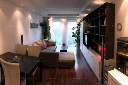 Győri eladó lakás, 1+1 szobás, Áchim András utca