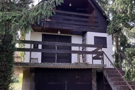 Leányfalu, Komáromi köz