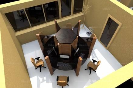 Eladó 4 szobás házrész Nyíregyháza, Mártírok tere 9.