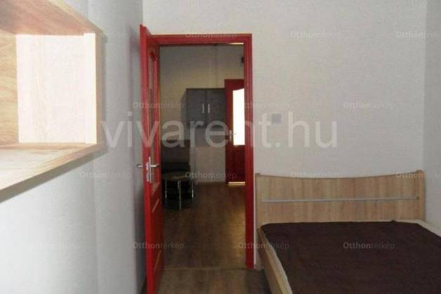 Lakás kiadó Debrecen, a Batthyány utcában, 53 négyzetméteres