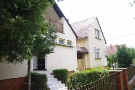 Eladó családi ház, Szombathely, 4+1 szobás