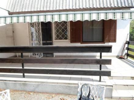 Zánka nyaraló eladó, 2+1 szobás