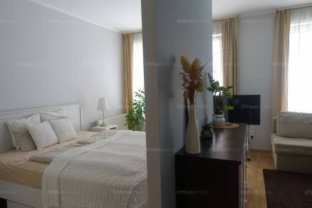 Budapesti eladó lakás, Ferencvárosi rehabilitációs területen, Bokréta utca