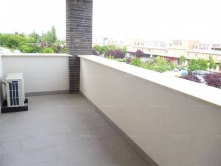 Budapest új építésű lakás kiadó, Kelenföld, 62 négyzetméteres
