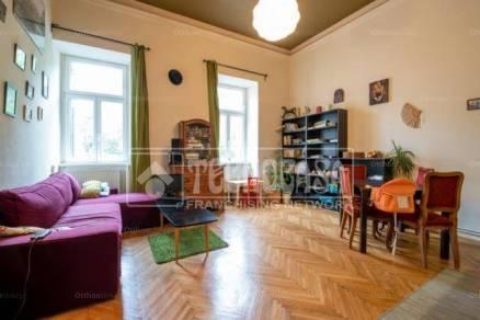 Budapesti lakás eladó, Lipótvárosban, Vadász utca, 1+1 szobás