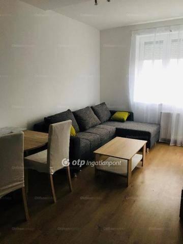 Eladó 1+1 szobás lakás Csillaghegyen, Budapest