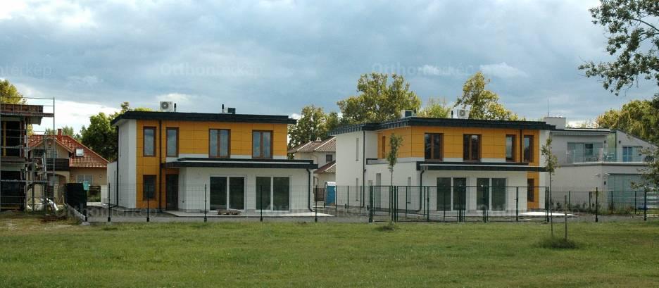 Eladó 5 szobás ikerház Zamárdi, új építésű
