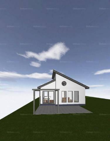 Budapest új építésű családi ház eladó, Rákoscsabán, 4 szobás