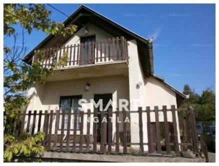 Pécs 2+1 szobás családi ház eladó