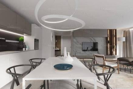 Új Építésű eladó lakás Siófok, 2 szobás