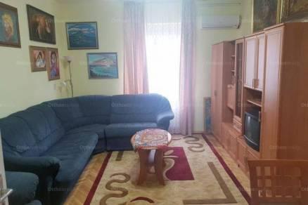 Nyíregyházai kiadó lakás, 3 szobás, 72 négyzetméteres
