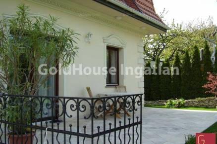 Budapest családi ház kiadó, 6 szobás