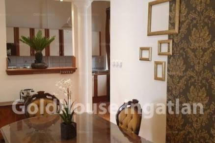 Budapesti kiadó lakás, 2+1 szobás, 99 négyzetméteres