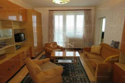 Székesfehérvári kiadó lakás, 2 szobás, a Lövölde utcában