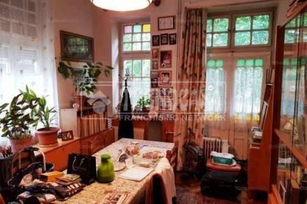 Budapesti eladó családi ház, 2 szobás, 88 négyzetméteres