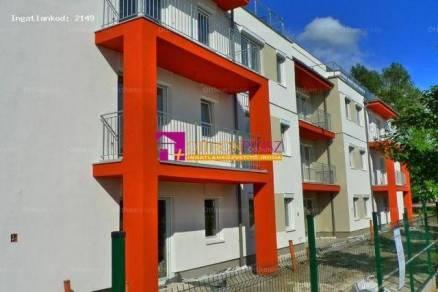 Eladó lakás Törökbálint Óvoda utca 6-ban, új építésű