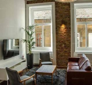 Budapest lakás kiadó, 3+1 szobás
