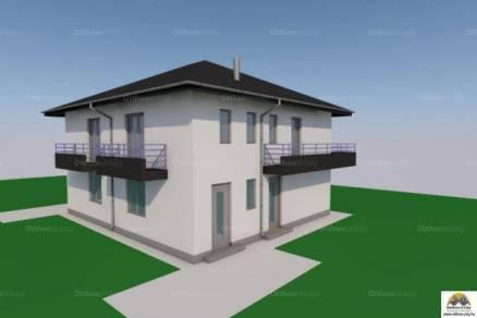 Eladó 4 szobás családi ház Budapest, új építésű