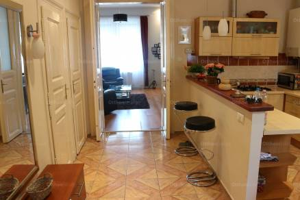 Budapesti lakás eladó, Erzsébetvárosban, Garay tér, 2 szobás