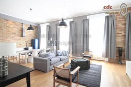 Eladó 2+1 szobás lakás Terézvárosban, Budapest, Paulay Ede utca