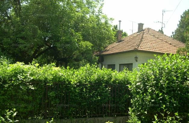 Szeged eladó lakóövezeti a Szövő utcában 33-ban