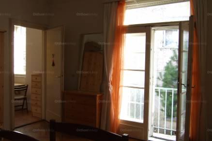 Budapesti lakás kiadó, Krisztinavárosban, Logodi utca, 1 szobás