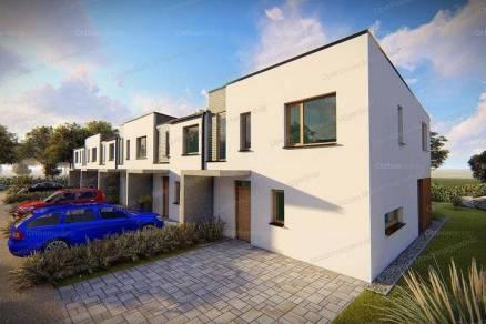 Eladó 4 szobás lakás Hegyeshalom, új építésű