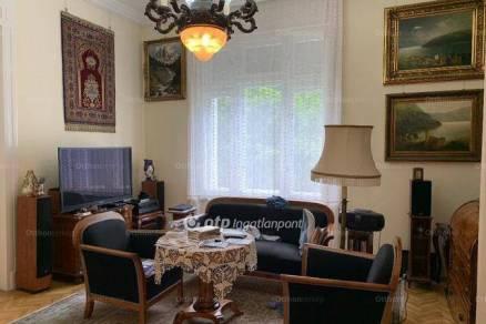 Budapest eladó családi ház Herminamezőn, 639 négyzetméteres