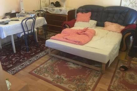 Eladó sorház Kispesten, XIX. kerület Nagysándor József utca, 2 szobás