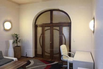 Budapesti lakás kiadó, 70 négyzetméteres, 1+1 szobás