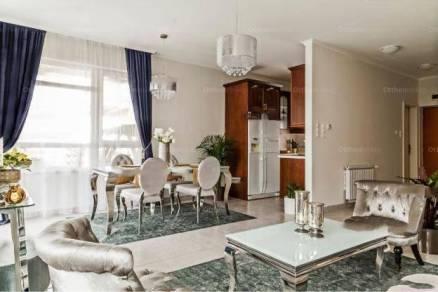Budapesti lakás kiadó, 100 négyzetméteres, 4 szobás