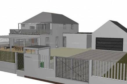 Csopak 3 szobás új építésű lakás eladó
