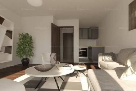 Budapest kiadó lakás Rákosszentmihályon a Csömöri úton, 35 négyzetméteres