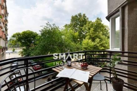 Eladó 3 szobás lakás Újlipótvárosban, Budapest