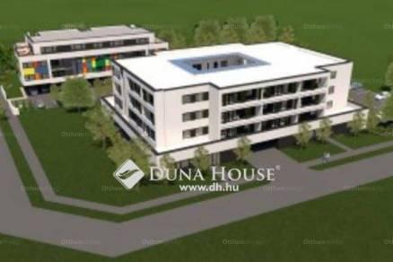 Szombathelyi albérlet, 1+1 szobás, új építésű