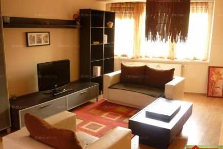 Szeged lakás kiadó, Árva utca, 2+1 szobás