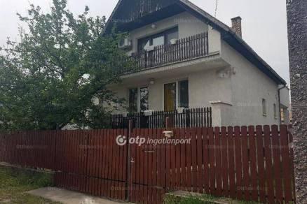 Szigethalomi eladó családi ház, 5 szobás