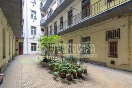 Budapest 1 szobás lakás eladó