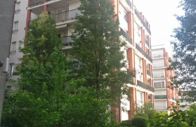 Budapesti lakás eladó, Angyalföldön, Röppentyű utca, 1+2 szobás