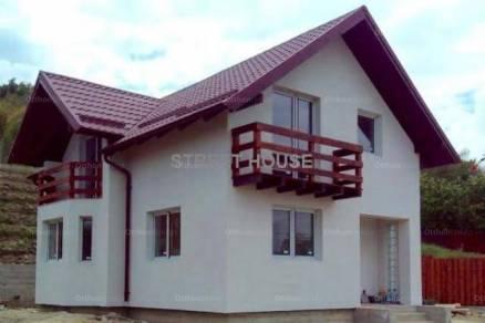 Sopron új építésű, 3 szobás