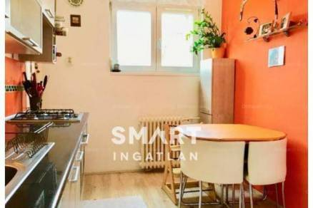 Pécsi eladó lakás, 1+1 szobás