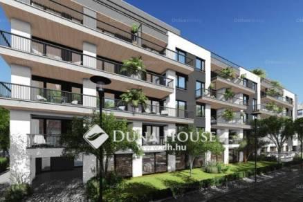 Új Építésű eladó lakás Budapest, 2 szobás