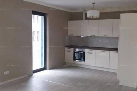 Budapest új építésű lakás kiadó, Újlipótváros, Pannónia utca, 63 négyzetméteres